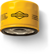 OEM Briggs and Stratton Oil Filter