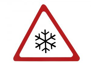 Stay Safe in the Snow