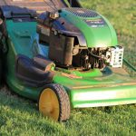 The High Lift Lawn Mower Blade