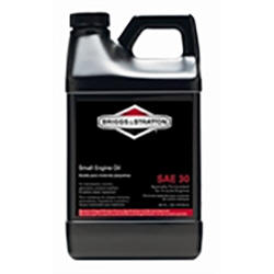 Briggs and Stratton Oil