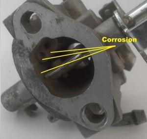 carburetor-corrosion
