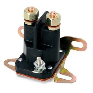 four post solenoid
