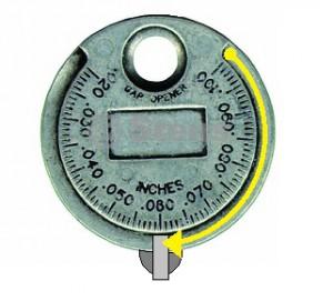 spark plug gap GUAGE II