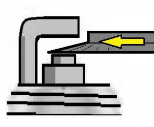 spark plug gap GUAGE