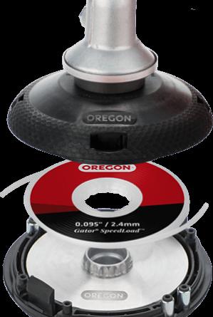 Oregon Gator Speedload