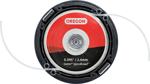 Oregon Gator Speedload Spool