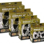 Wheelies Tractor Wheel Covers
