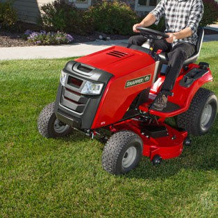 Riding Lawn Mower Buyers Guide