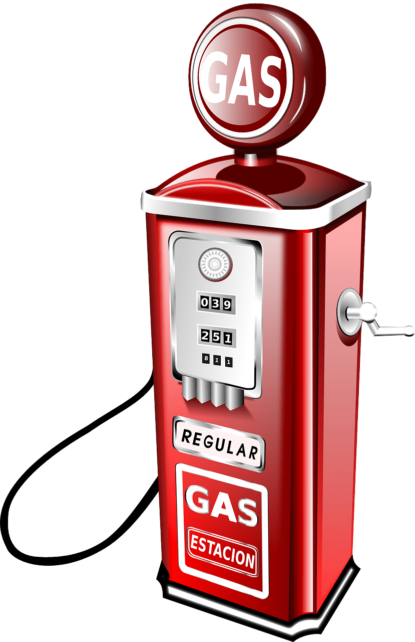 Gas can requirements