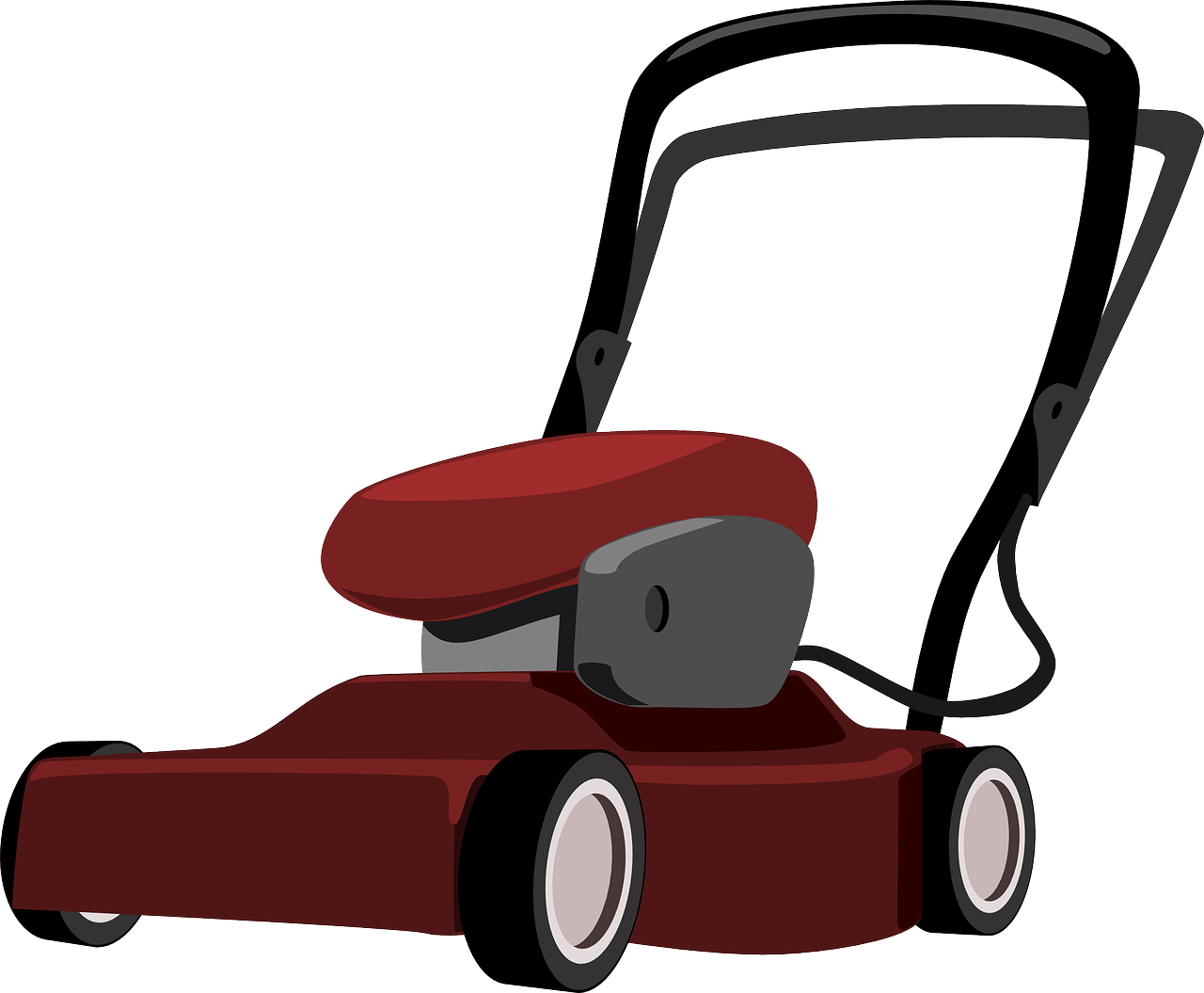 Is it worth buying a used mower?