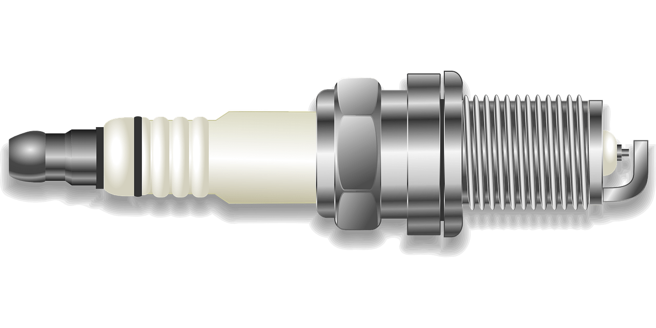 How to clean a spark plug