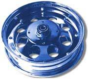 AZUSA AZ10151 10 INCH BASIC WHEEL