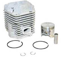 Stihl TS460 4221-020-1201 Cylinder Assembly kit