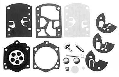 Walbro K10-WB Carburetor Repair Kit