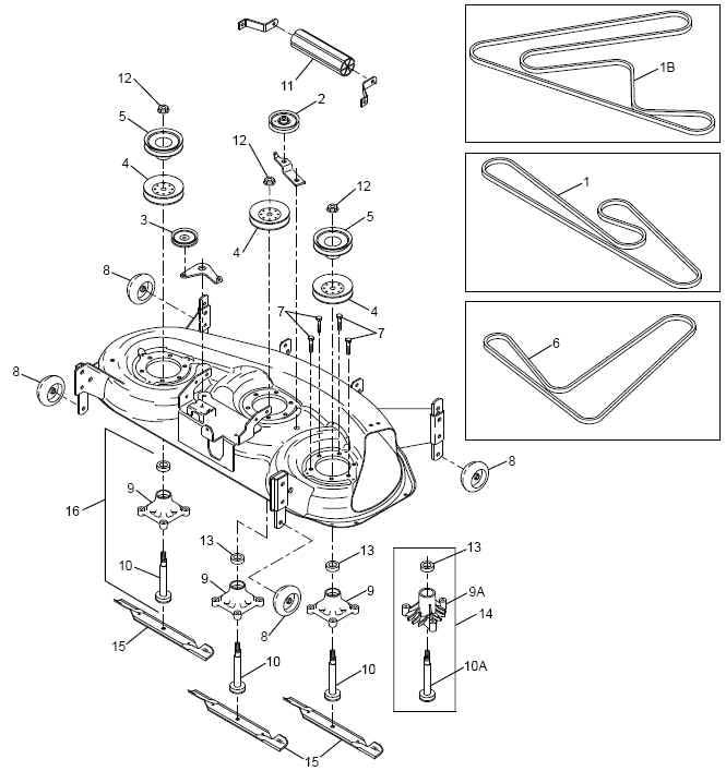 country clipper mower parts diagrams