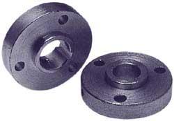 Azusa 2037 Steel Hubs - 2-1/4 Inch Od