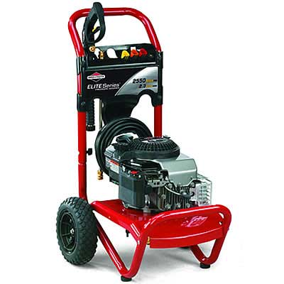 Briggs & Stratton 20250 - 2550 PSI Pressure Washer