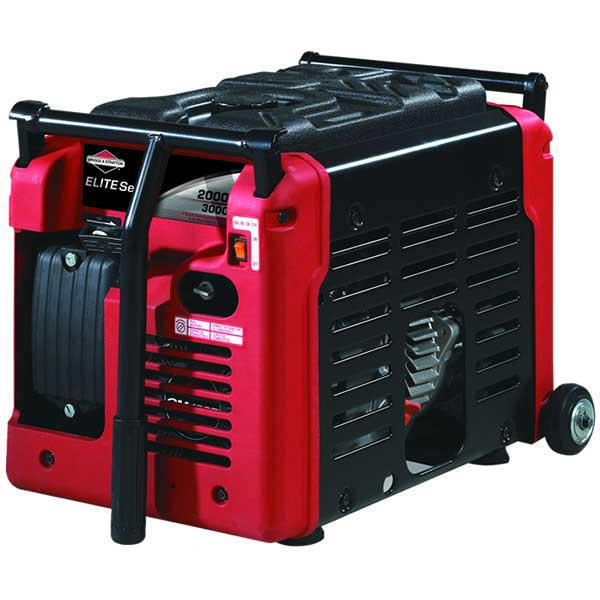 Briggs & Stratton 30239 - 2000 Watt Electric Generator