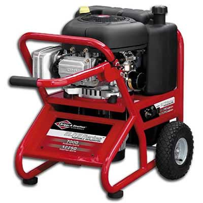 Briggs & Stratton 1894 - 7000 Watt Portable Electric Generator
