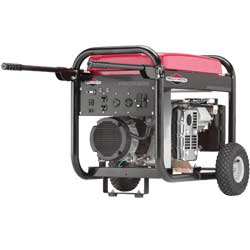 Briggs & Stratton 1933 - 6500 Watt Portable Electric Generator