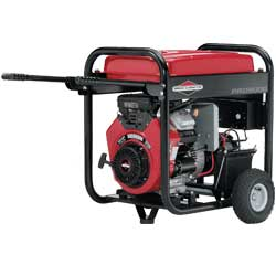 Briggs & Stratton 1934 - 8000 Watt Portable Electric Generator