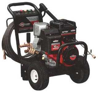Briggs & Stratton 1988 - 3400 PSI Pressure Washer
