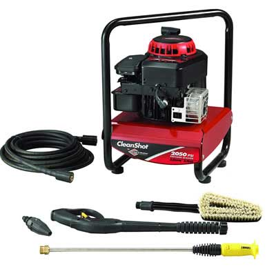 Briggs & Stratton 20206 - 2050 PSI Pressure Washer
