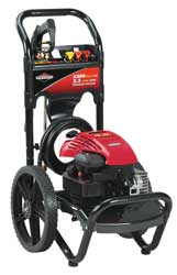 Briggs & Stratton 20228 - 2200 PSI Pressure Washer