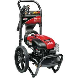 Briggs & Stratton Model 20270 - 3000 PSI Pressure Washer