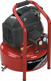 Briggs & Stratton 7400 Electric 1.2 HP - 6 gallon Pancake Air Compressor