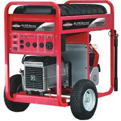 Briggs & Stratton 9801 - 10000 Watt Portable Electric Generator