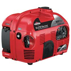 Briggs & Stratton 1532 - 900 Watt Electric Generator
