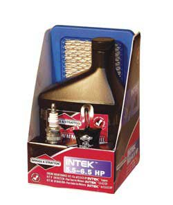 BRIGGS AND STRATTON 5121A MAINTENANCE KIT