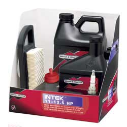 BRIGGS AND STRATTON 5126A MAINTENANCE KIT