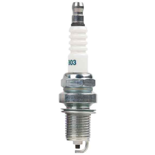 McCulloch Spark Plugs
