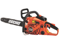 Echo CS-370 Chain Saw