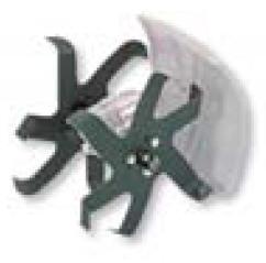 ECHO SRAC-400 TILLER / CULTIVATOR ATTACHMENT