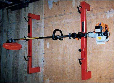 TRIMMERTRAP ETTT-2 TRIMMER RACK