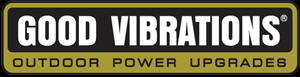 Good Vibrations Outdoor Power Equipment Upgrades