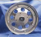10 inch Steel Split Rim Go-Kart Rim