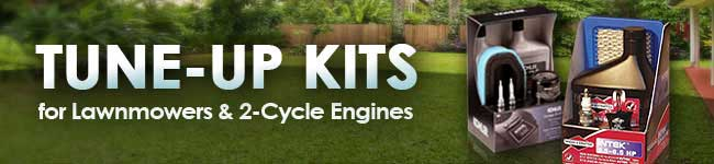 Small Engine Tune-Up-Kits