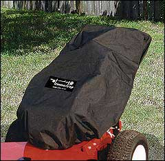 TrimmerTrap COV-MOWER Mower Cover (engine & handle bars)