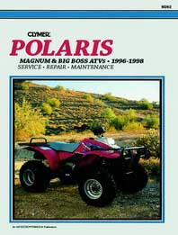 polaris atv repair manuals lawnmower pros rh lawnmowerpros com Polaris 425 Magnum Fuel System Polaris 425 Magnum Fuel System