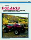 Polaris Magnum and Big Boss, 1996-1998 Repair Manual