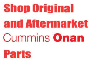 Shop Aftermarket and Genuine Onan Parts