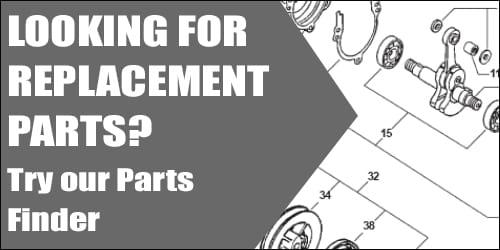 Lawn Mower Parts Finder