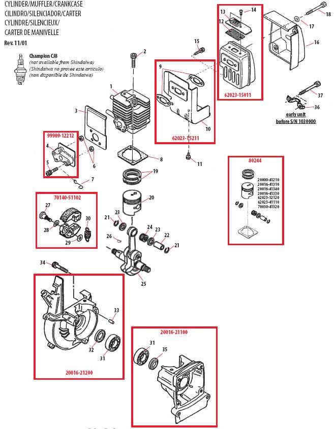 shindaiwa speed feed head instructions