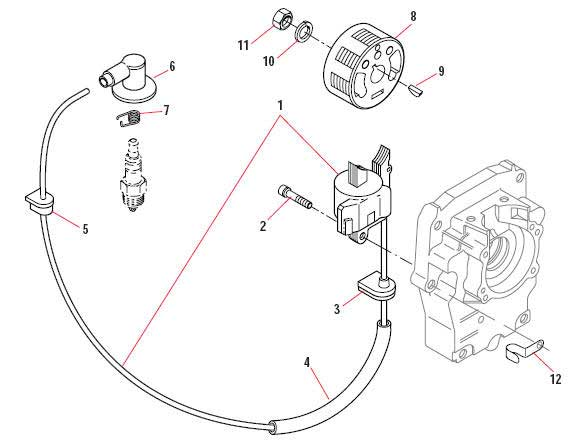Shindaiwa Eb480 Illustrated Parts Diagrams Online