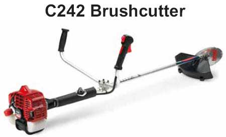 Shindaiwa C242 Brushcutter Parts