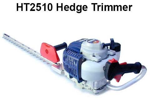 Shindaiwa HT2510 Hedge Trimmer Parts